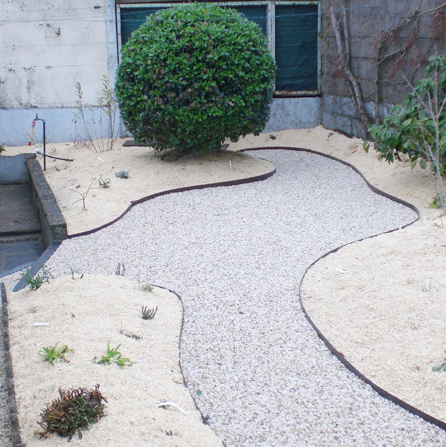 Jardin Trelaze Sud apres travaux paysagers 6