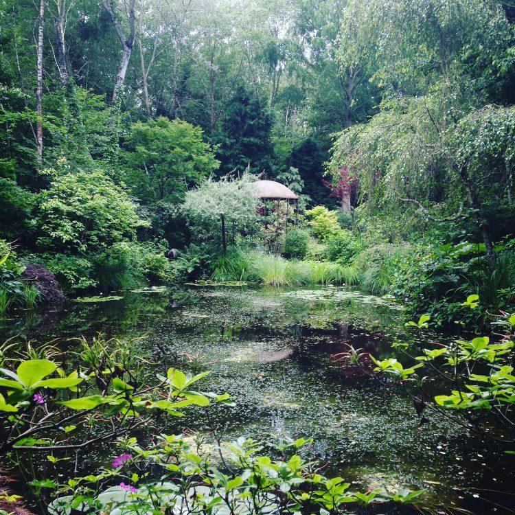 Jardin du Petit Bordeaux