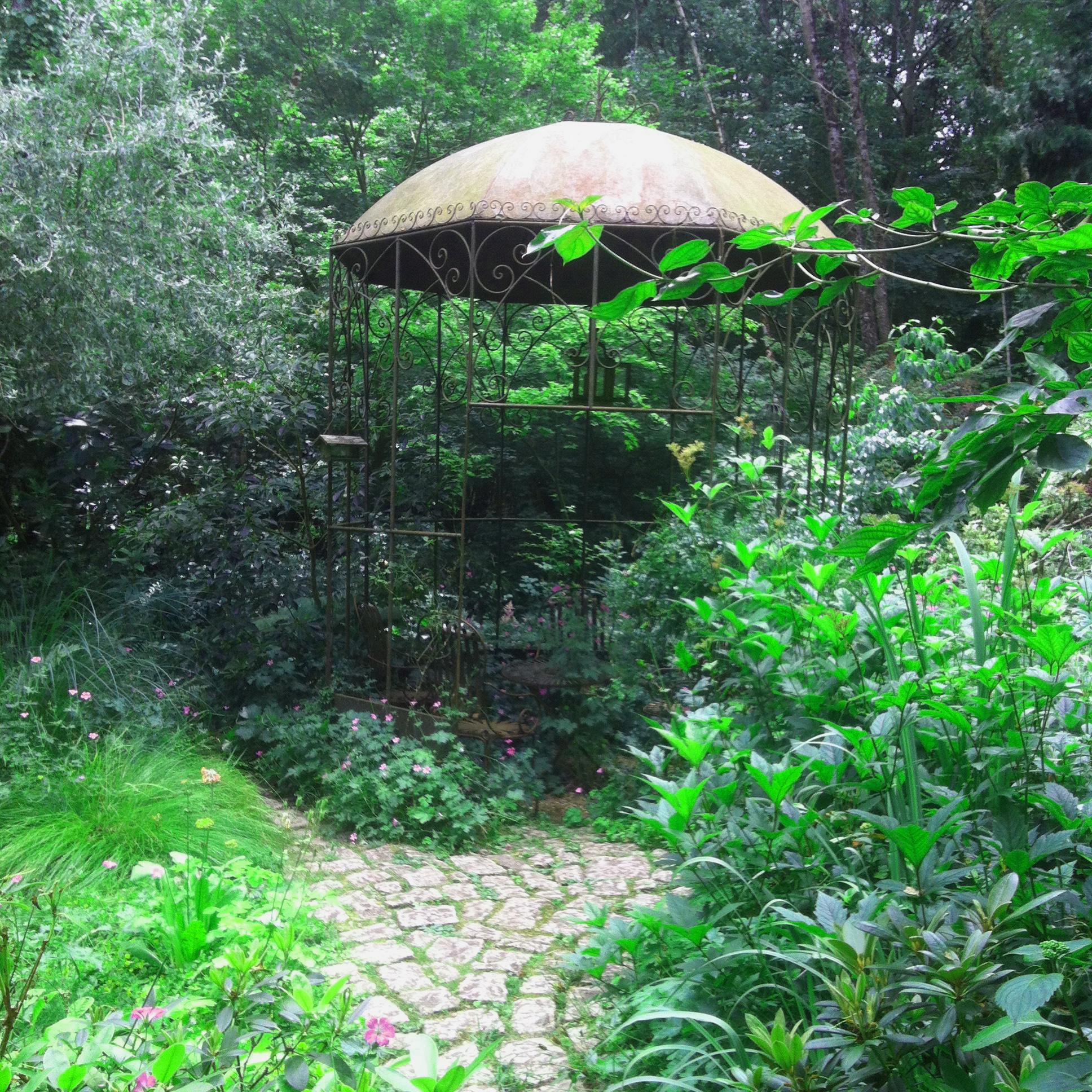 Jardin du Petit Bordeaux 2
