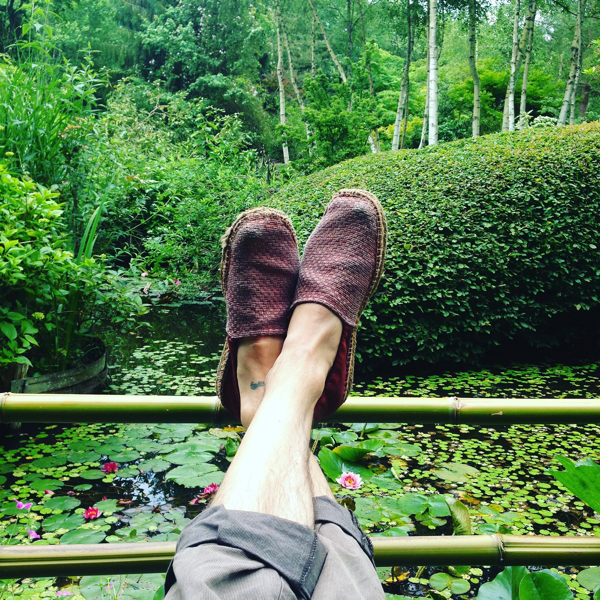 Jardin du Petit Bordeaux 3