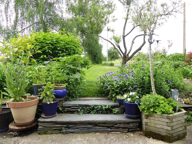 amenagement paysager escalier le louroux beconnais 3 l 39 atelier au fond du jardin. Black Bedroom Furniture Sets. Home Design Ideas